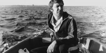Båten far