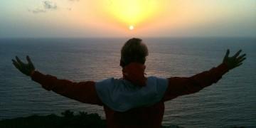 Solhälsning till livet